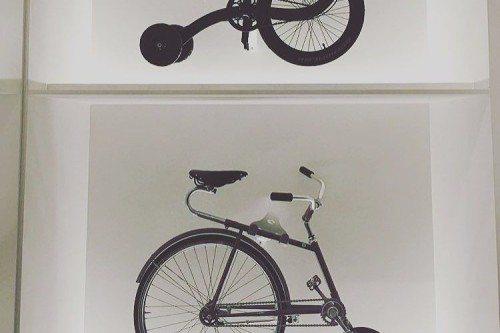 Abici Velocino @ Design Museum