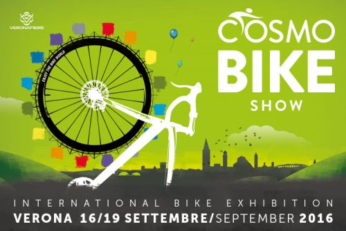 Cosmobike Show 2016