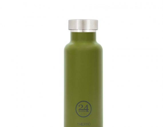 Thermo Bottle Verde