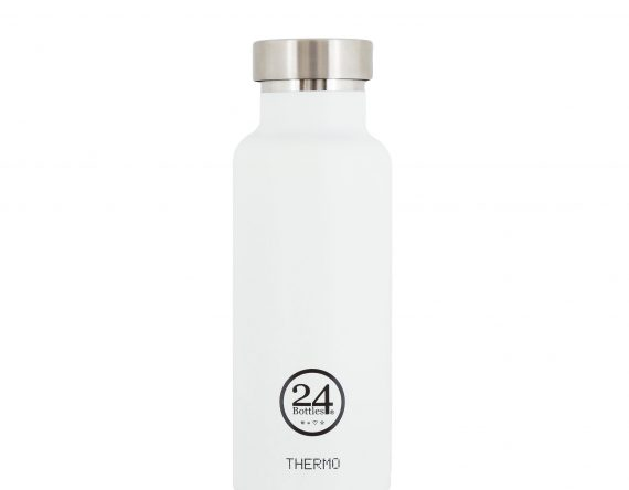 Thermo Bottle Bianco
