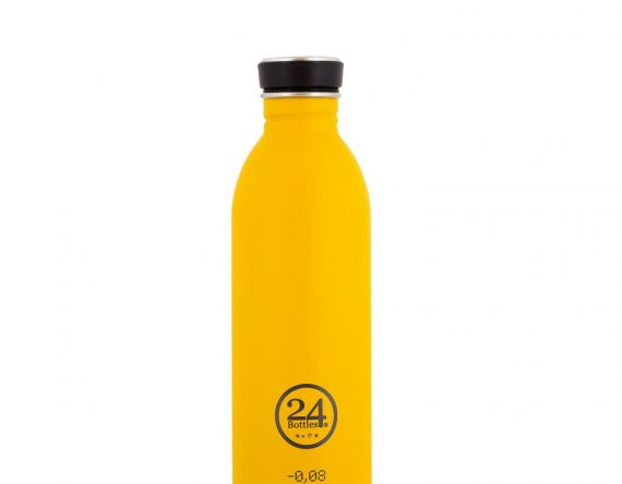 Urban Bottle Yellow