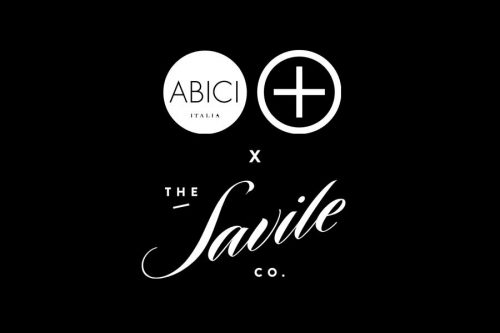 ABICI X THE SAVILE CO.