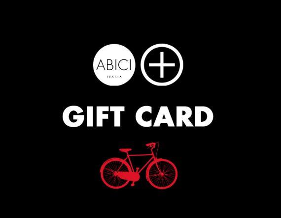 ABICI Gift Card