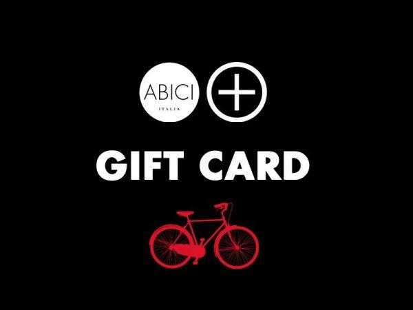 Gift Card ABICI