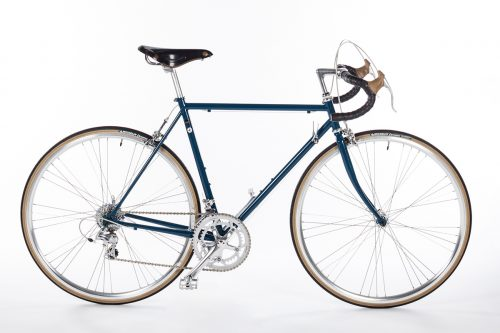 Abici Italia Handcrafted Bicycles Made In Italy With Love