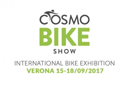 COSMOBIKE SHOW 2017